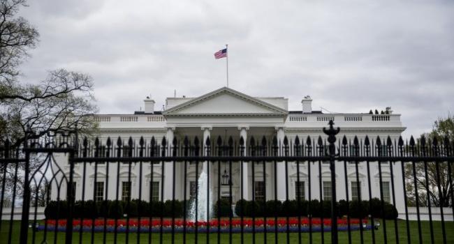 Трамп продовжив санкції проти Сирії