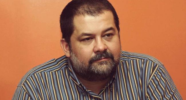 «Украинофоб ипровокатор»: русский  писатель попал всписок злоумышленников  «Миротворца»