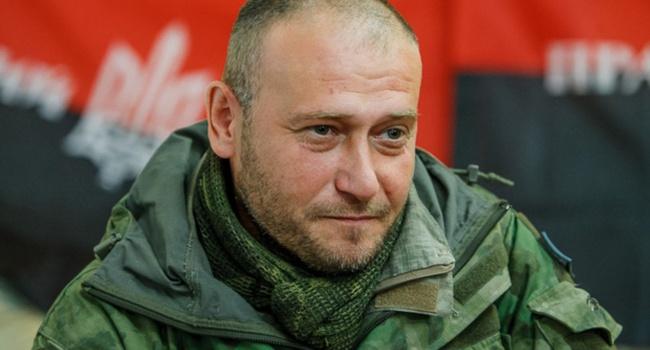 Ярош: украинцы могут начать громить «Оппоблок» из-за событий в Днепре
