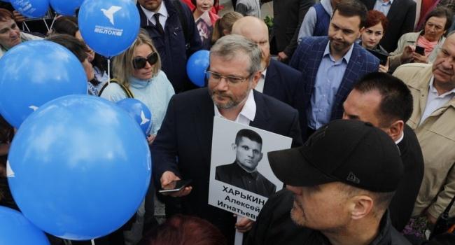 Блогер об инциденте в Днепре: днепровская «вата» купила провокацию в «патриотов», и провокация удалась