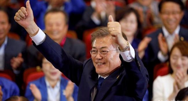 Премьером Южной Кореи будет губернатор провинции Чолла-Намдо