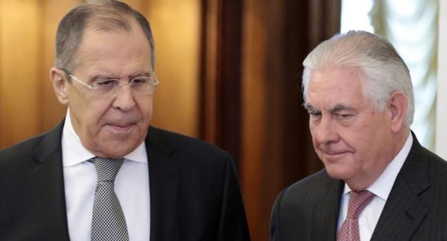 Условие Трампа осталось нерушимо: какие бы милые отношения ни были у России и США, санкции не будут отменены