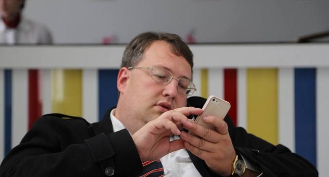 Геращенко рассказал о футболке «СССР» нового главы Нацполиции Днепра