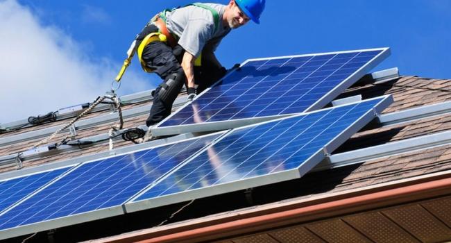 В Україні на 18% збільшилася кількість приватних сонячних електростанцій