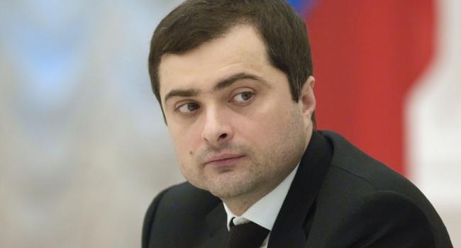 Reuters: контроль в «Л/ДНР» здійснює Сурков через своїх людей