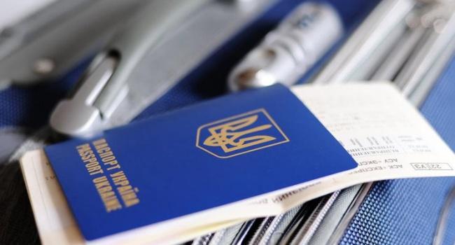Эксперт: искренне рад за Украину, теперь путь для интеграции в Европу отрыт полностью