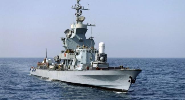 Соломон Манн: Израиль с помощью Германии усиливает свой военно-морской флот