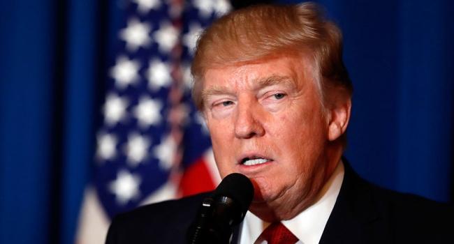 Трамп еще раз открестился от связей с Россией