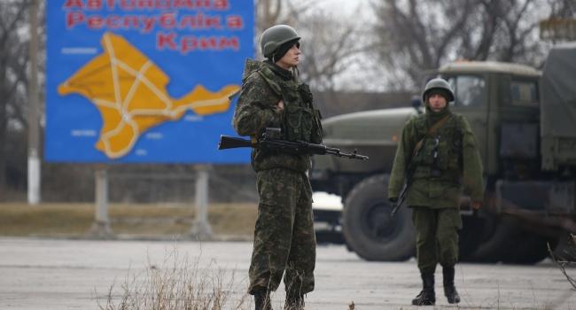 Крымчанам пояснили, почему им не нужен безвизовый режим с ЕС