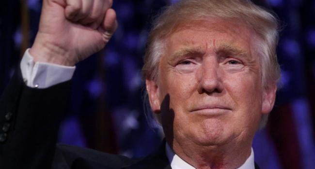 Трамп спростував наявність зв'язків із Росією