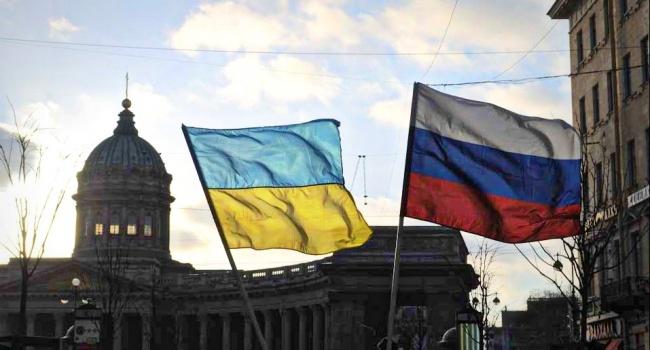 Политик: развод России и Украины произошел намного раньше безвиза