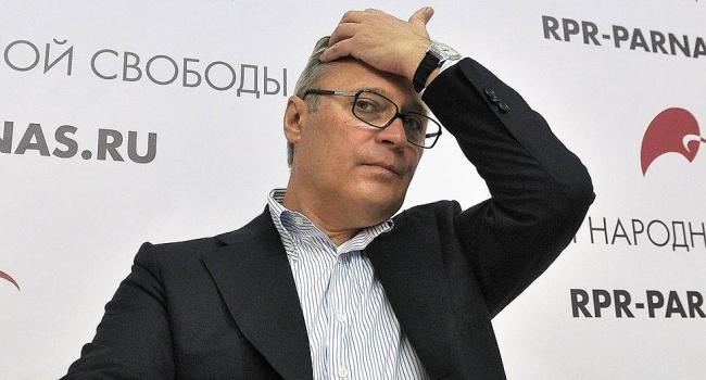 Еще один российский оппозиционер отказался от участия в президентских выборах