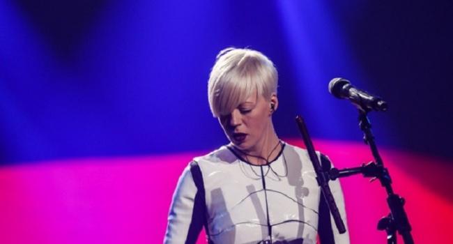 UA: Перший пояснив, чому зпрямого ефіру Євробачення був вирізаний виступ Onuka