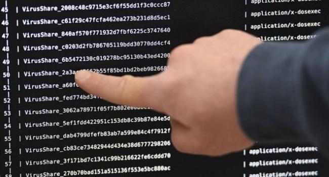 Британські спецслужби попередили про нові можливі атаки вірусу WannaCry