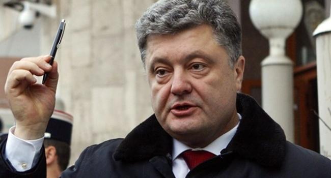 Бирюков: седины было много, но за три года президент побелел!