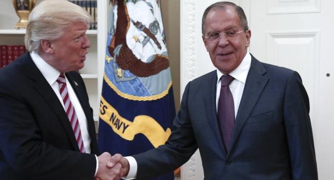 Тіллерсон: Неможливо зробити перезавантаження у відносинах зРосією