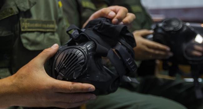 Боец ВСУ: уверенными шагами мы понемногу приближаемся к стандартам американской армии