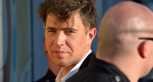Столичний суд обрав запобіжний захід для чоловіка, який оголився на фіналі Євробачення-2017