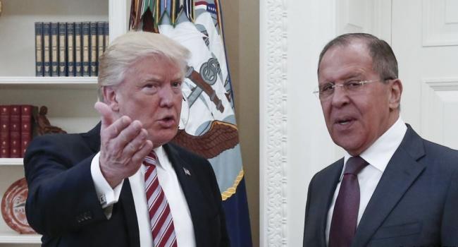 У Білому домі заперечили новину про розповсюджена Москвою інформації від джерел ІД