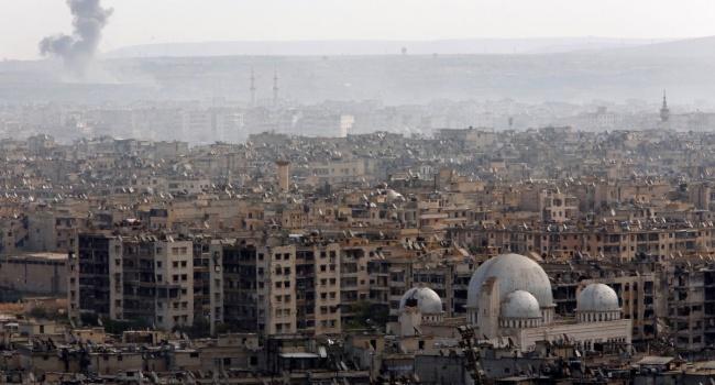 США звинуватили режим Асада устворенні крематорію для приховування масових страт