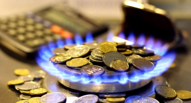 Вартість газу для киян зросла