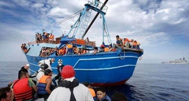 Українці виявилися замішані всхемі незаконного перевезення мігрантів зТуреччини в ЄС