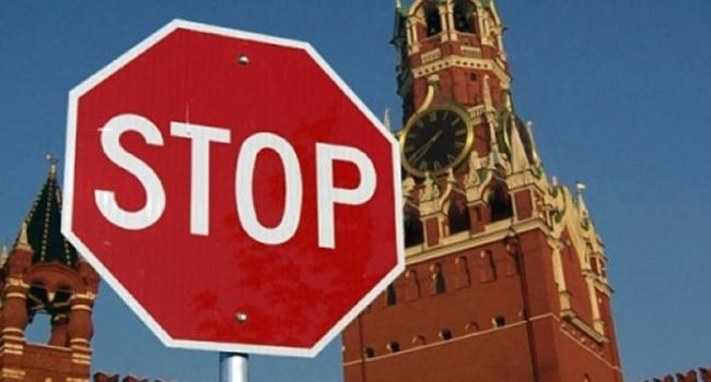 Дипломат: рішення про заборону російських соцмреж не порушує жодне з прав, а тим більше європейські цінності