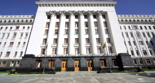 Після заборони російських інтернет-ресурів насайт Президента влаштували DDOS-атаку