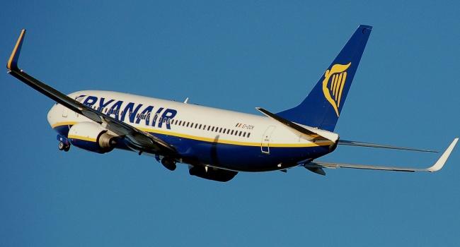 Ryanair розпочне польоти доБерліна раніше