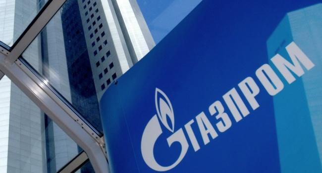 В Україні заарештують майно «Газпрому»