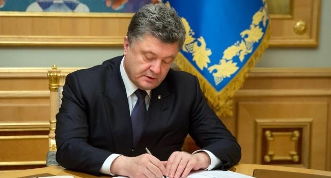 У міжнародній правозахисній організації засудили указ Порошенка про заборону російських соцмереж