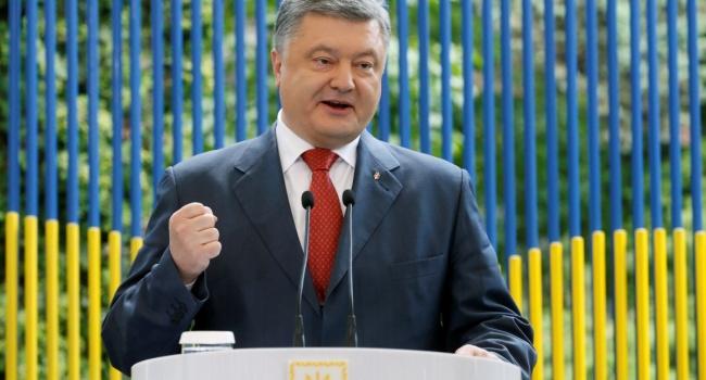 Нусс: браво, Петр Порошенко, респект всей команде!