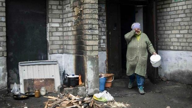 Соціальна ситуація в «ДНР» призведе до катастрофи