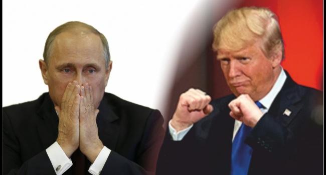 Упартії Трампа обговорили Україну і заявили, щовтомилися від Росії