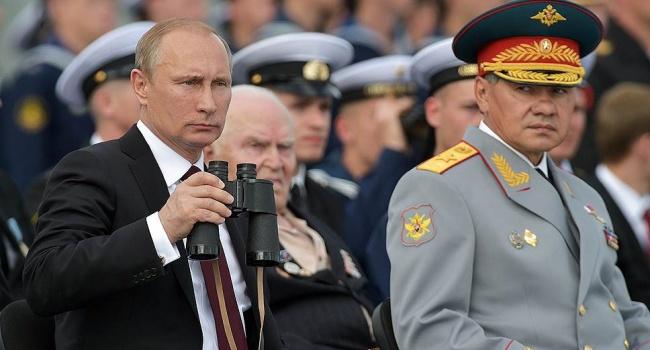Алексей Лебединский: куда бы выселить всех «ватников» и всю подлую продажную сволоту из России?