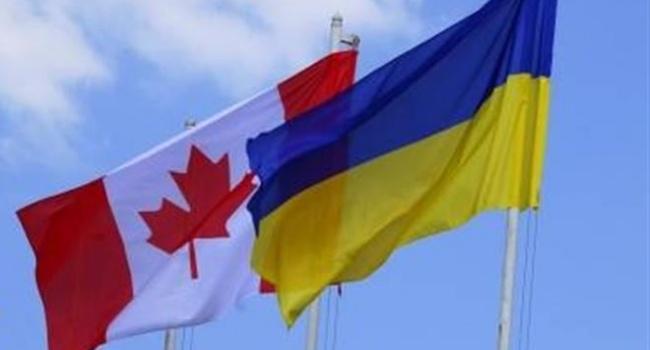Верхня палата парламенту Канади проголосувала заЗВТ зУкраїною