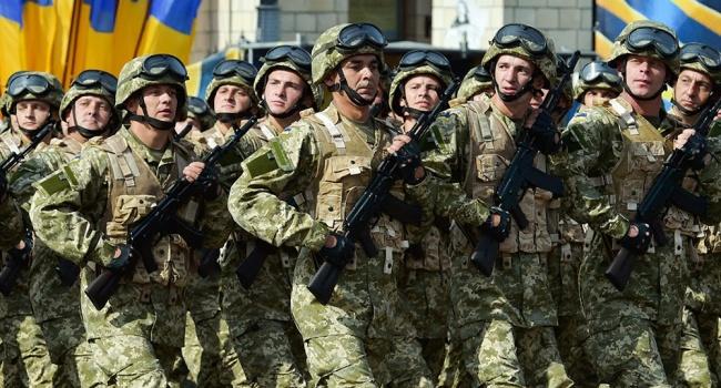 В Украине изменятся правила призыва в армию