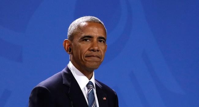 Барак Обама все еще не может обойтись без прислуги и охраны, - СМИ