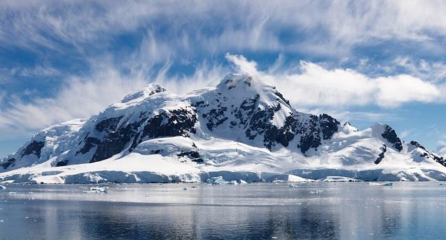 Учёные узнали причину скорого потепления вАрктике