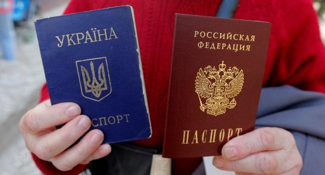 На следующей неделе Верховная Рада может проголосовать за визовый режим с РФ
