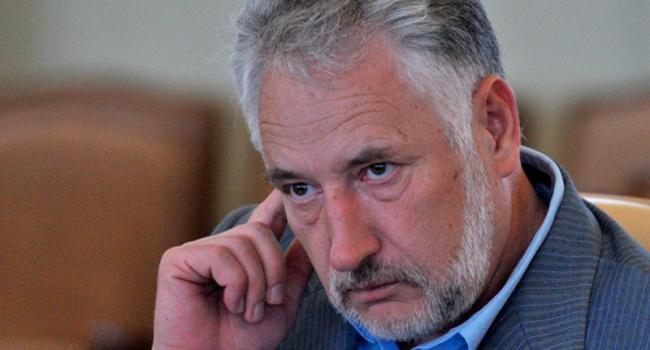 Жебрівський обіцяв 30 млн грн місту Донеччини, яке першим повністю українізується
