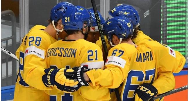 ЧМ по хоккею: шведы – победители, россияне завоевали «бронзу»