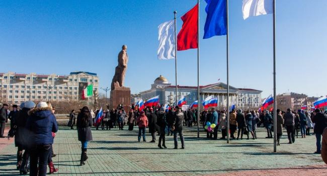 Эксперт: «зеленые человечки» не играли главную роль в оккупации Крыма