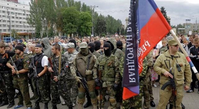 Волонтер назвал города Украины с большим риском развития сепаратизма