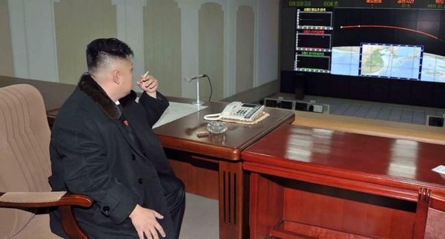 Соломон Манн: обладатель ядерного оружия имеет преимущества перед всеми остальными и индульгенцию на любые нарушения