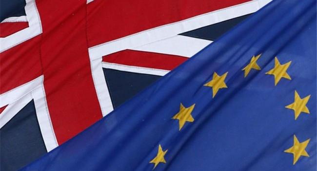 У Брюсселі назвали дату, коли розпочнуться переговори щодо Brexit