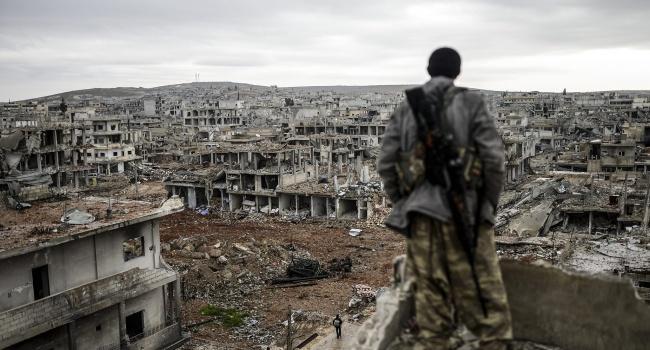У Сирії загинуло двоє російських офіцерів