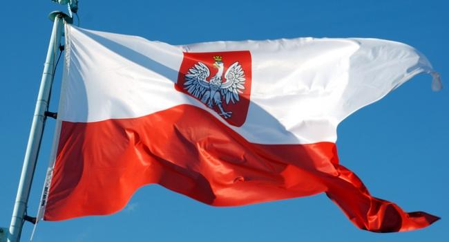 1495599863 polish navy flag  Польша видит в Российской Федерации самую большую угрозу безопасности