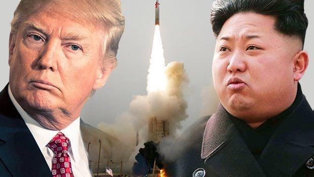 Трамп врозмові зДутерте назвав Кім Чен Ина «божевільним»,— джерело