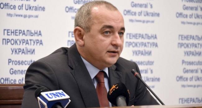 Політолог пояснив, чому Матіос більше зацікавлений у антикорупційній спецоперації, ніж Луценко